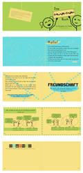 Children's Guidebook on Friendship