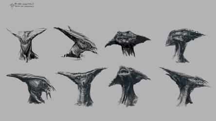 VFS-Design Studio 3_Villan expressions