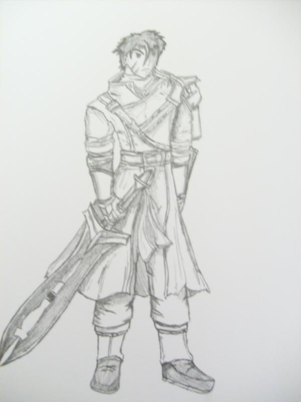 Dezeratous's Profile Picture