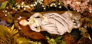 Ophelia for ADO