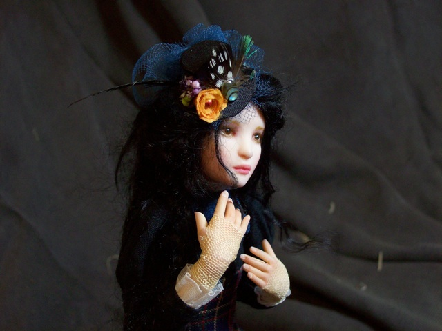 Dark Alice ID by rosannasart