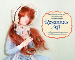 rosannasart's Profile Picture