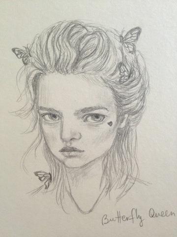 Untitled by rosannasart