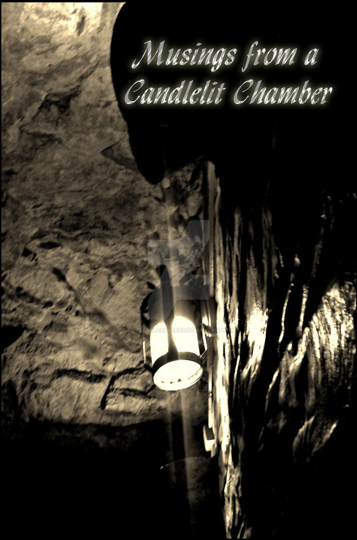 Musings from a Candlelit Chamber by rwolfbaldassarro