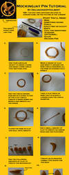 MockingJay Tutorial by DelusionsOfHolbert