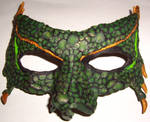Dragon Mask 1