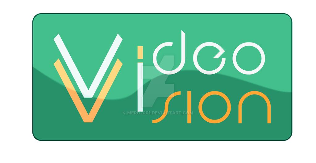 Videovision Logo by mero2001