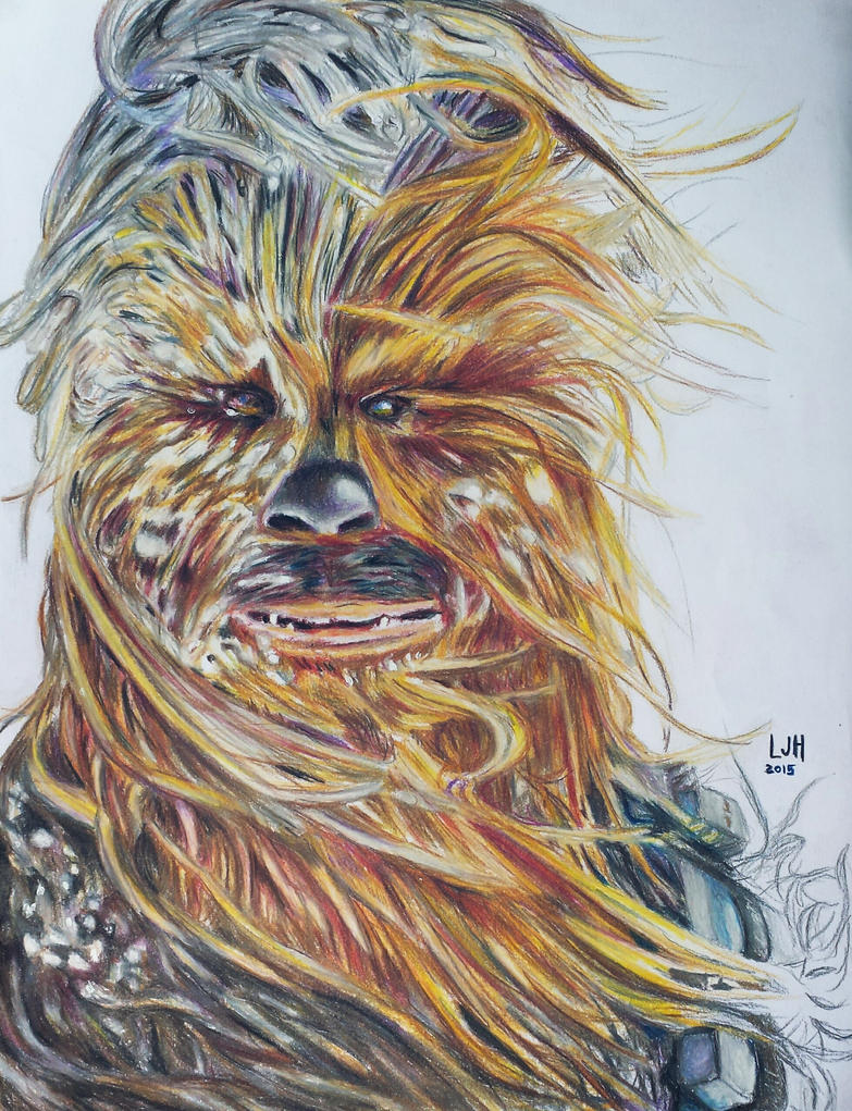 Chewy  by Odieart-medic