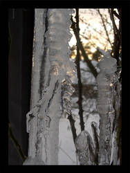 Icicle 3 by Elephtheruid