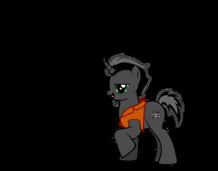 My Pony: 8-Bit (No Background)