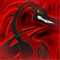Dragon Avatar: Geon (My MLP Dragon)