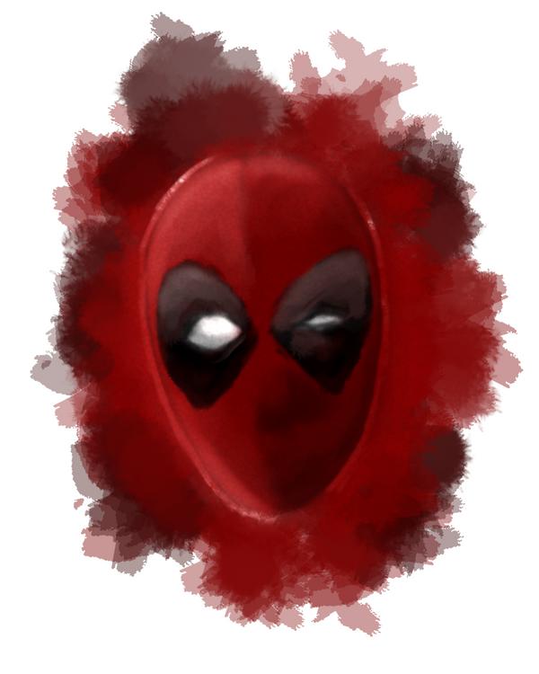 Deadpool by londonsan