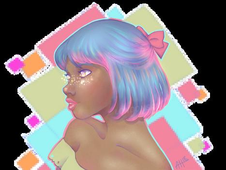 Colors in Profile
