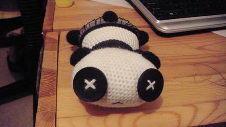 Panda 1 by Irma-Ragran