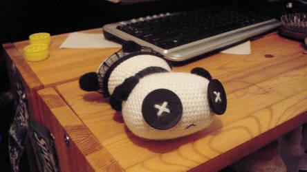 Panda 2 by Irma-Ragran