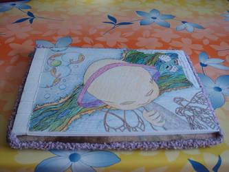 The sketchbook cover 3 by Irma-Ragran