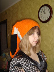 The FoxHat 4