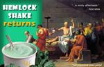 Hemlock Shake