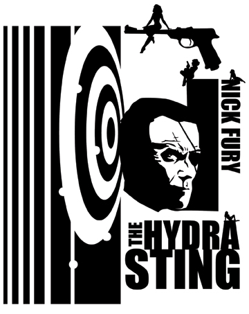 Nick Fury: The Hydra Sting