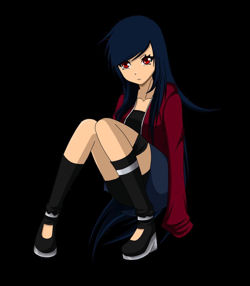 My Naruto Rpc Mai Sad Pics: Sayuri New ID By ShuraGirlSayuri