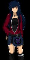 Naruto OC: Sayuri Shura