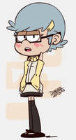 The Loud House Style