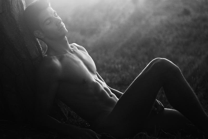 bath of light by davidvelezfotografia