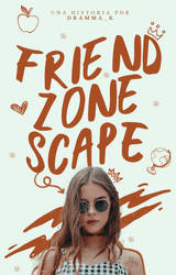 COVER WATTPAD FRIENDZONE SCAPE