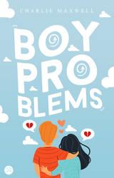 COVER WATTPAD BOY PROBLEMS