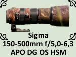 Sigma 150-500mm by PhotoDragonBird