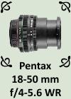 Pentax 18-50 by PhotoDragonBird