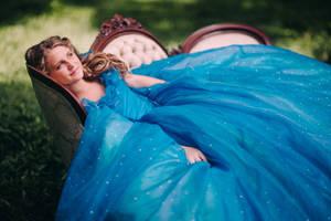 Bella Mae's Cinderella 27