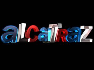 Alcatraz Logo France