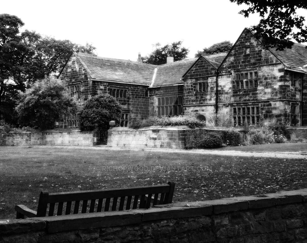 Oakwell Hall By Richopwood On DeviantArt