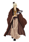 Urahara Kisuke Emperor