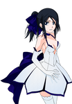 Rukia Kuchiki sexy