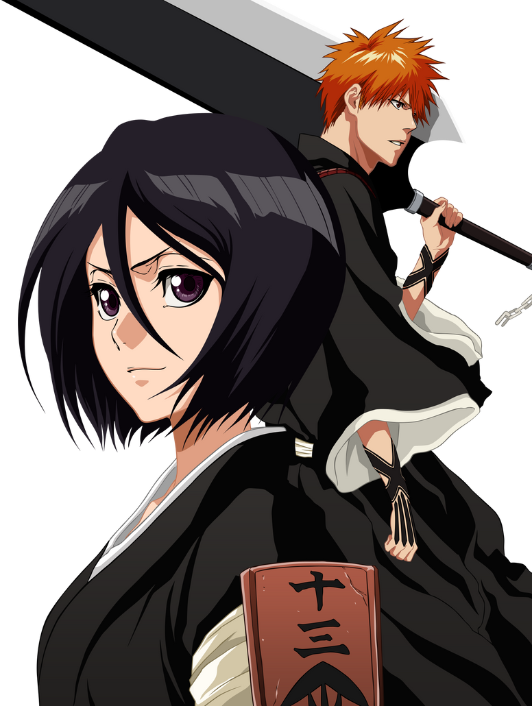 rukia and ichigo relationship 2012 chevy