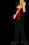 Luffy Elegance