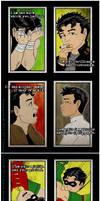 Still - A Batman Comic