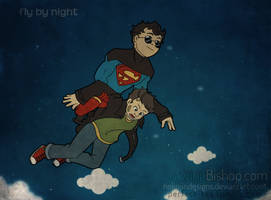 TimKon - Fly By Night