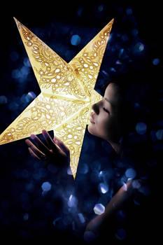 You Deserve a Gold Star