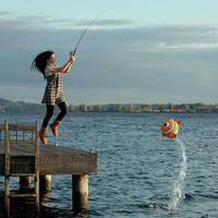 Fishing for Nemo