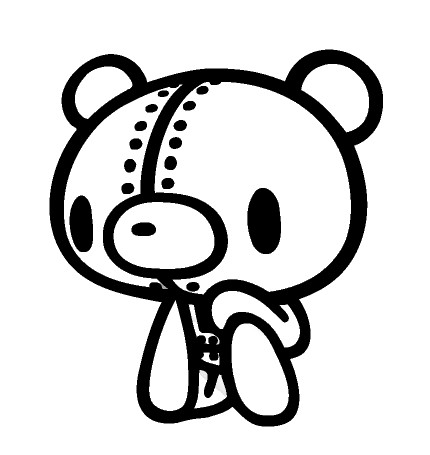 tokidoki donutella coloring pages coloring coloring pages