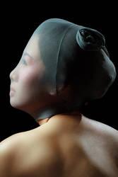 The Mask 01 by arrivesatten