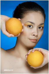 Oranges by arrivesatten