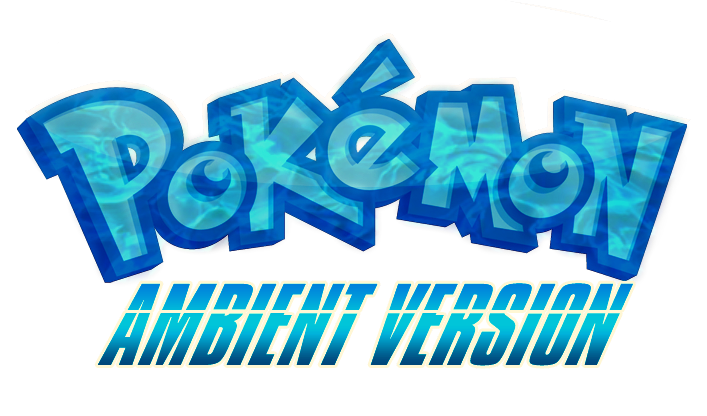 Pokemon Ambient Official Logo 364288875