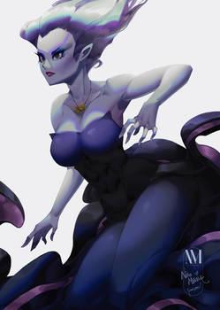 MerMay 2021   Ursula