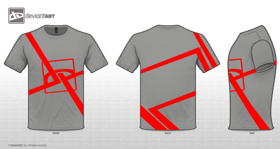 Tshirt entry 2 by petkanna