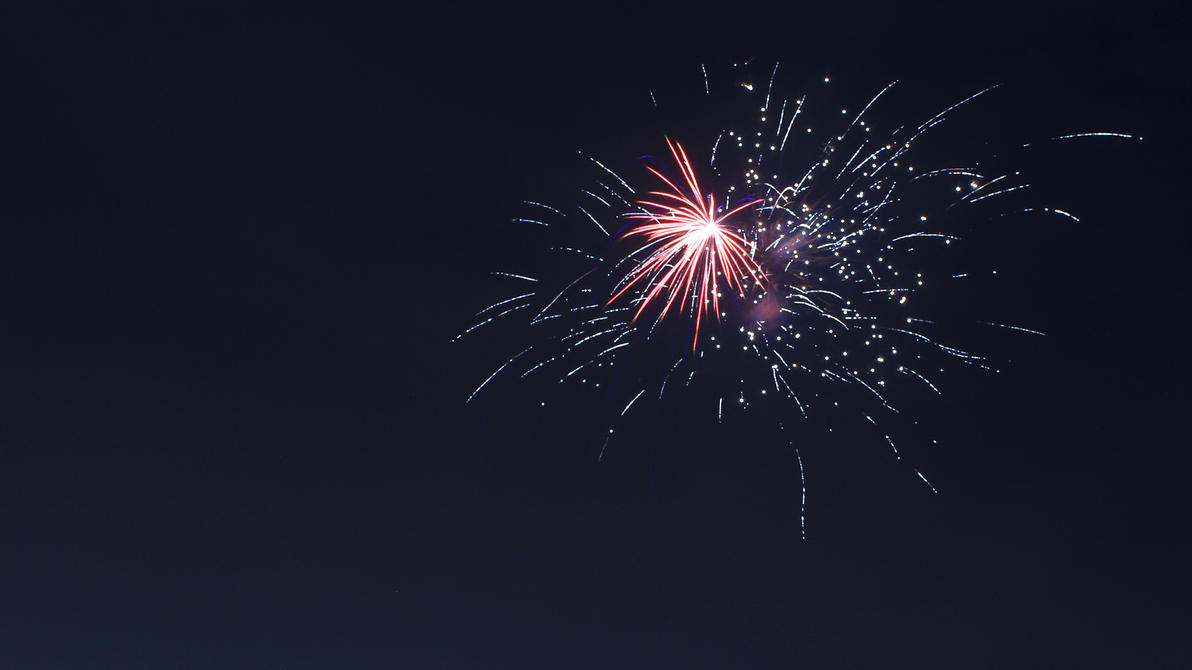 Fireworks 2 Wallpaper by petkanna