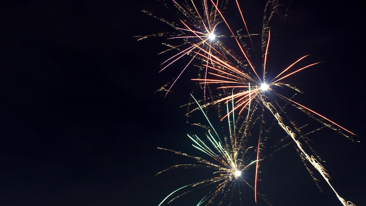 Fireworks 3 Wallpaper by petkanna